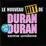 Duran Duran - Come Undone (cover)