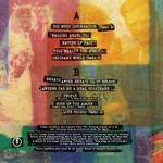 Duran Duran - The Wedding Album Demos LP (back cover)