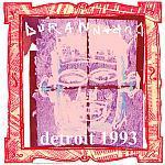 Duran Duran - Detroit 1993 (cover)