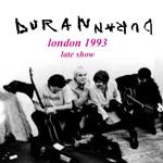 Duran Duran - Dominion Theatre (Late Show) (cover)
