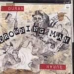 "Duran Duran - Drowning Man 12"" (cover)"