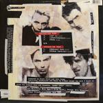 "Duran Duran - Drowning Man 12"" (back cover)"