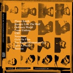 Duran Duran - An Acoustic Evening In Dublin (back cover)