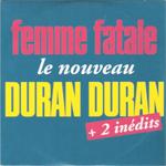 Duran Duran - Femme Fatale (cover)