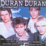 Duran Duran - Formated (cover)
