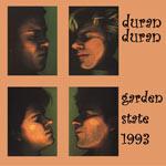 Duran Duran - Garden State 1993 (cover)