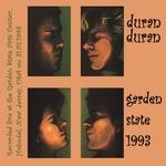 Duran Duran - Garden State 1993 (back cover)