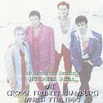 Duran Duran - Grosse Freiheit Hamburg (cover)