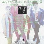 Duran Duran - Grosse Freiheit Hamburg (back cover)