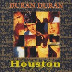 Duran Duran - Houston 1993 (cover)