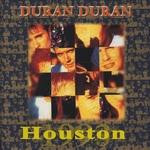 Duran Duran - Houston 1993 (cover)