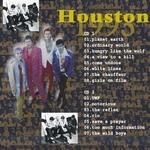 Duran Duran - Houston 1993 (back cover)