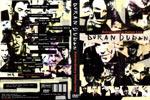 Duran Duran - Extraordinary Italian Live (cover)