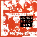 Duran Duran - Jones Beach 1993 (cover)
