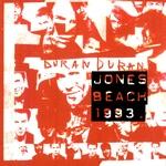 Duran Duran - Jones Beach 1993 (cover)