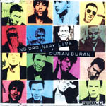 Duran Duran - No Ordinary World (cover)