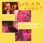 Duran Duran - Fort Lauderdale (Sunrise Two) (cover)