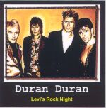 Duran Duran - Levi´s Rock Night (cover)