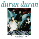 Duran Duran - Aqualung Universal Madrid (cover)
