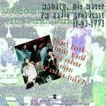 Duran Duran - Madrid 1993 (Radio Broadcast) (back cover)