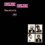 Duran Duran - Mansfield 1993 (cover)