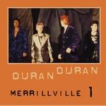 Duran Duran - Merrillville 1 (cover)