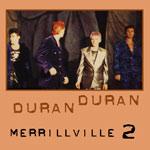 Duran Duran - Merrillville 2 (cover)