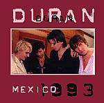 Duran Duran - Mexico (First Show) (cover)