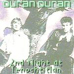 Duran Duran - Mexico (Second Show) (cover)
