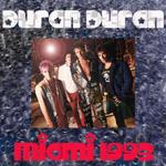 Duran Duran - Miami 1993 (cover)