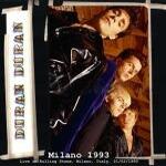 Duran Duran - Milano 1993 (cover)