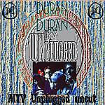 Duran Duran - MTV Unplugged Uncut (cover)