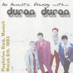 Duran Duran - Flughafen Riem Munich (cover)