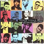 Duran Duran - No Ordinary Live (cover)