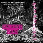 Duran Duran - Orlando 1993 (back cover)