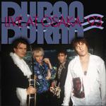 Duran Duran - Live At Osaka 1993 (cover)