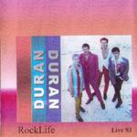 Duran Duran - Rocklife 93 (cover)