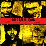 Duran Duran - Rosario Argentina 93 (cover)