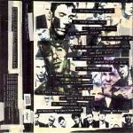 Duran Duran - The Tour Sampler (back cover)