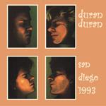 Duran Duran - San Diego 1993 (cover)