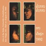 Duran Duran - San Diego 1993 (back cover)