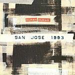 Duran Duran - San Jose 1993 (cover)