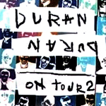Duran Duran - On Tour 2 - St.Louis (cover)