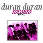 Duran Duran - Toronto 1993 (cover)