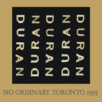Duran Duran - No Ordinary Toronto (cover)
