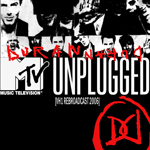 Duran Duran - MTV Unplugged (VH1 Rebroadcast 2006) (cover)