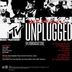 Duran Duran - MTV Unplugged (VH1 Rebroadcast 2006) (back cover)