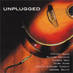 Various - Unplugged (cover)
