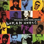 Duran Duran - Unplugged From Tower Records LP (cover)