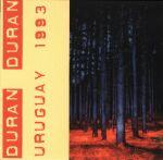 Duran Duran - Uruguay 1993 (cover)